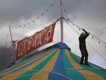 Carpa Circo Xiclo