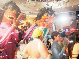 Carnaval en tu fiesta!