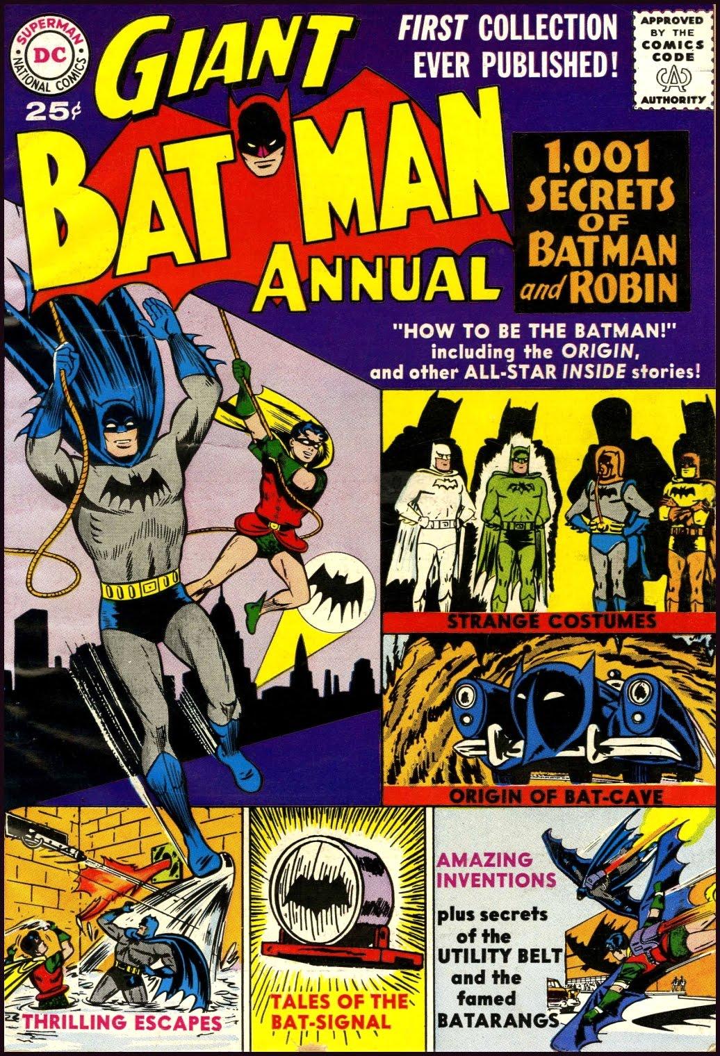 1960 in comics