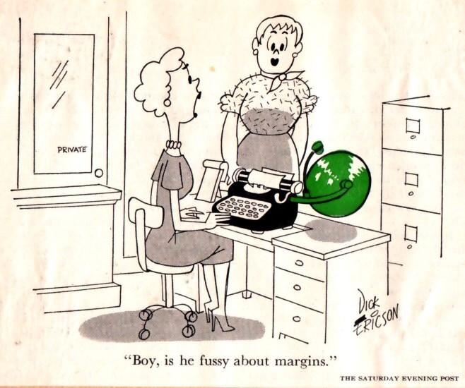 1950s Cartoons On Tv Mike Lynch Cartoons 1950s Gag