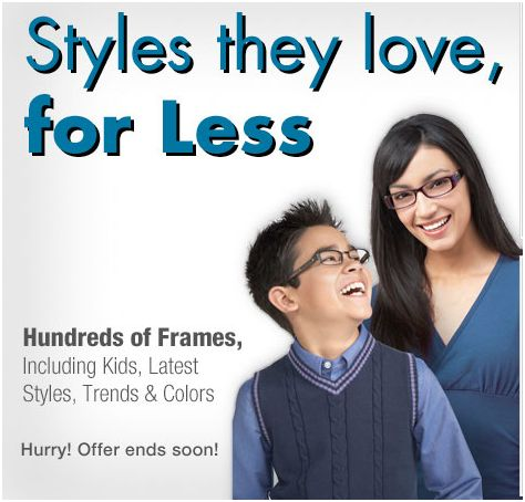 Eyemart coupons