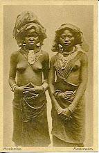 Mondombas solteiras Mossãmedes-Angola