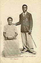 Tipos de Cabinda- Angola