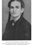 Francisca Alexandrina da Silva Costa
