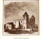 Igreja de Mossãmedes