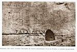 As inscrições do morro da Torre do Tombo em Mossãmedes