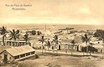 Mossâmedes vila: século xix