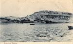 Mossãmedes - Morro da Torre do Tombo (século xix)