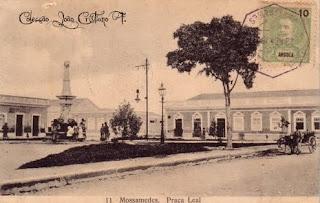 Praça Gomes Leal