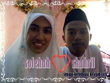solehah      & muhd sharil