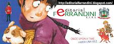 Blog Editorial Ferrandini