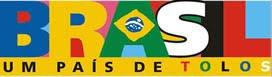 Brasil Pais de Tolos