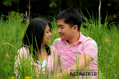 Philip & Maybel PreNup Pictorial