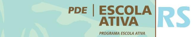 Programa Escola Ativa - RS
