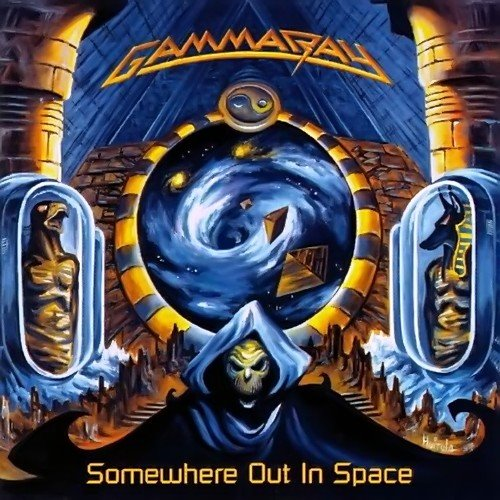 GAMMA RAY - free downloads mp3 - mp3-music-download