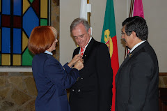 Emblemagem do Compº Antonio Silva Neves