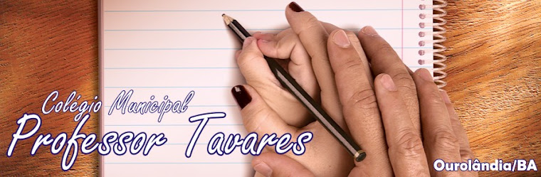 Colégio Municipal Professor Tavares
