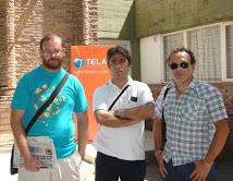 DEPORTES TOLDENSES SE SUMO A CONVENIO CON TELAM