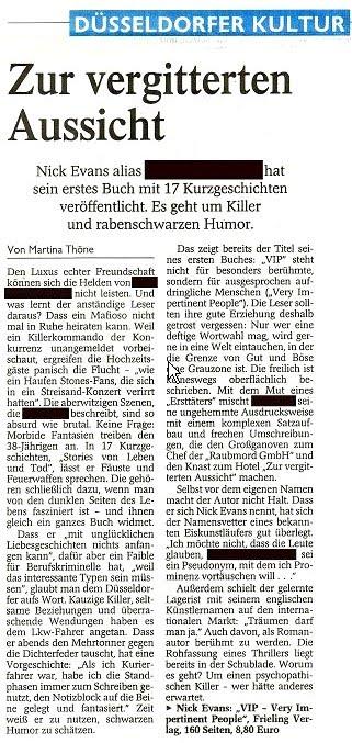 I. Quartal 2003