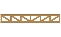 Benefits Of Using Pre Engineered Trusses Parsco Construction