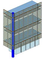 Revit Custom Curtain Wall Panels