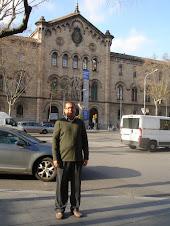 Universidade de Barcelona-ES