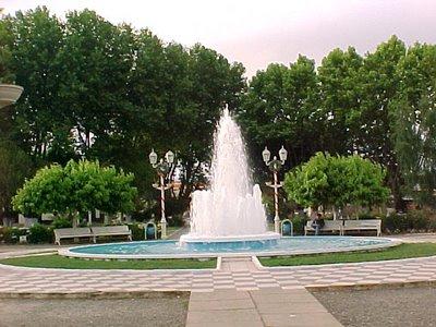 Plaza de Nuva imperial