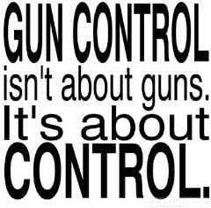 The Real Truth About Gun Control