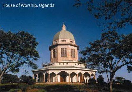 مشرق الاذکار کامپالا، اوگاندا