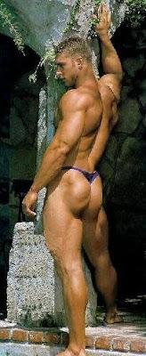 Thong Gay Erotica 70