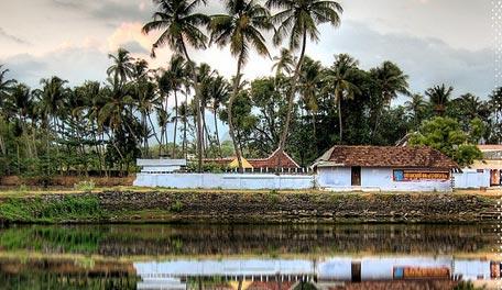 Emoor bhagavathy temple Religious Destination Palakkad, Palghat Kerala