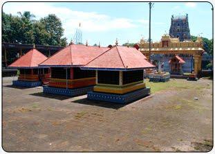 Palakkunnu Sri Bhagavathi Temple Kasaragod Kerala