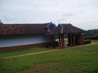 Thiruvithancode Temple Religious Destination Thrissur Kerala