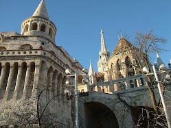 Budapeşte Fotoğrafları