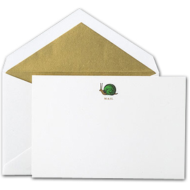 National letter writing month