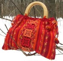 Конфетка сумочка!!