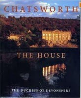 chatsworth the house