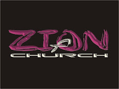ZION CHRISTIAN CHURCH
