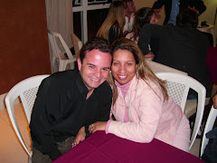 Miss. Celso e Elaine