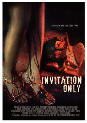 Invitation Only (2009)