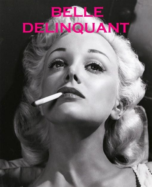 Belle Delinquant
