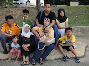my family of 8..