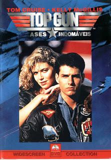 Assistir Filme Top Gun - Ases Indomáveis Online - 1986
