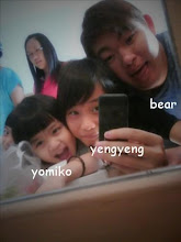 ♥ ME MY COUSIN AND MY UNCLE