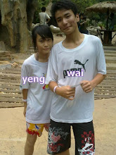 ♥ ME AND WEI