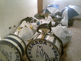 Las donaciones de ropa irán para Punta Lara