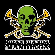 ENTRA EN EL BLOG DE GRAN BANDA MANDINGA