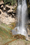 The Waterfall at Edessa