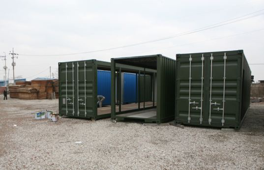 Graft Lab Architects Archeb