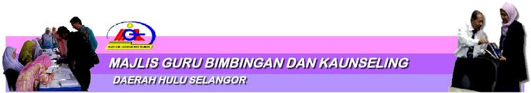 Majlis Guru Bimbingan dan Kaunseling Hulu Selangor